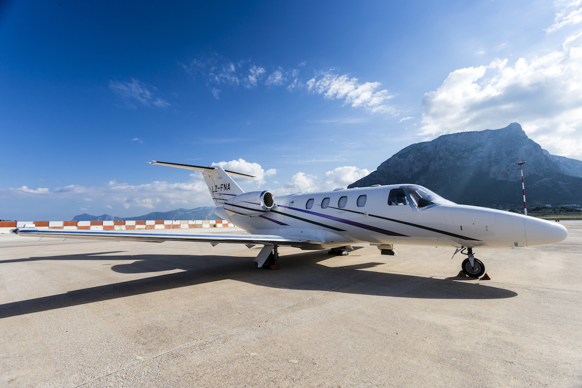 Mesotis-Jets-2007-Cessna-CitationCJ1-1