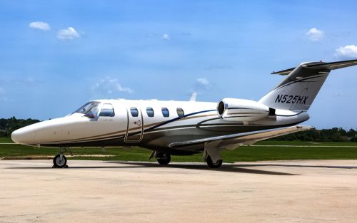 1998-cessna-citation-jet-sn-525-0278